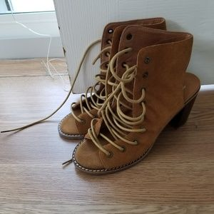 Jeffrey Campbell free people edition